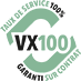 Logo Verretubex Spécialiste Tube Verre étiré