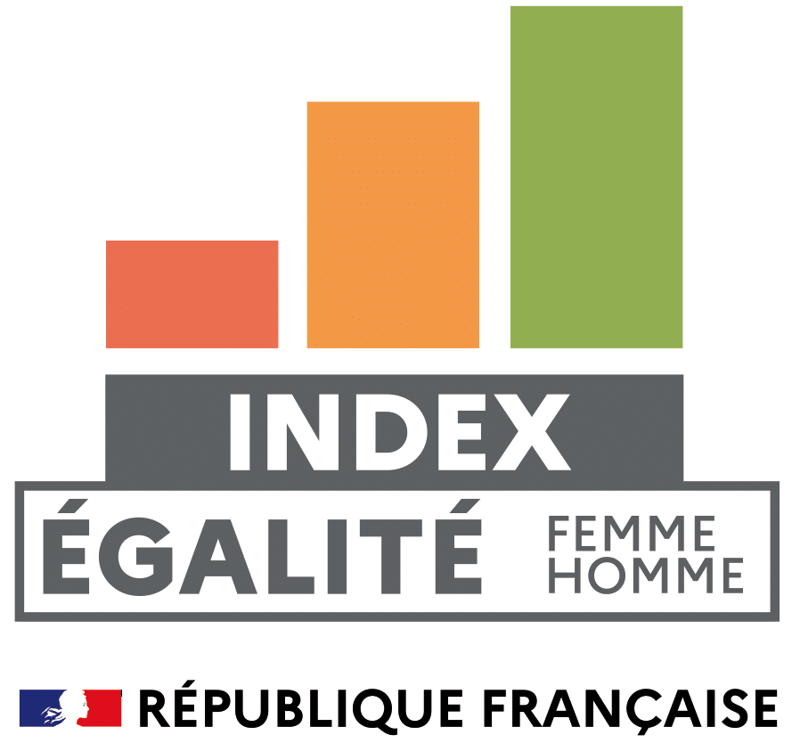 Index égalité hommes-femmes